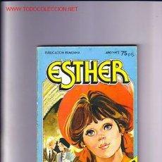 Tebeos: ESTHER POCKET Nº. 2. EDITORIAL BRUGUERA.. Lote 12311672