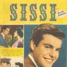 Tebeos: SISSI - Nº 50. Lote 3277425