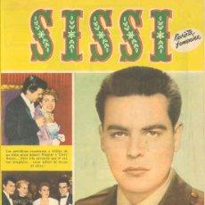 Tebeos: SISSI - Nº 52. Lote 3277428