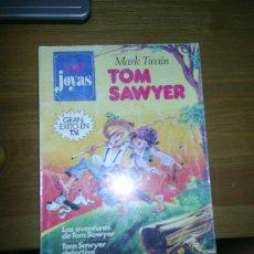Tebeos: M69 SUPER JOYAS LITERARIAS TOM SAWYER. Lote 20545366