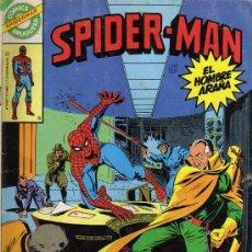 Tebeos: 'SPIDERMAN', Nº 66. CÓMICS BRUGUERA. 1982.. Lote 23576579
