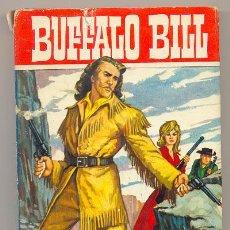 Tebeos: COLECCIÓN HEROES - Nº 46 - BUFFALO BILL - LA JUSTICIA DE BUFFALO BILL. Lote 13421690
