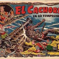 Tebeos: EL CACHORRO Nº 94. Lote 4314794