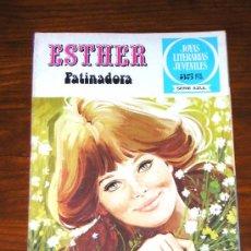 Tebeos: TEBEO ESTHER Nº. 43. 1ª EDICION.. Lote 7762540
