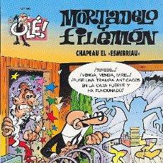 Tebeos: MORTADELO Y FILEMÓN Nº99 AÑO 1995. Lote 27066950