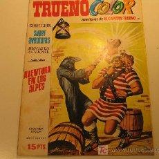 Tebeos: TRUENO COLOR NUM 103 SEGUNDA EPOCA.. Lote 27406420