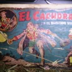 Tebeos: EL CACHORRO ORIGINAL Nº 80. Lote 27570519