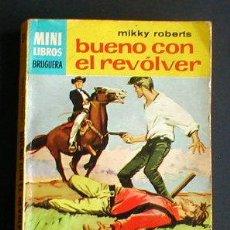 Tebeos: NOVELA DEL OESTE. MINIATURA.. 1967...ENVIO GRATIS¡¡¡. Lote 5475265