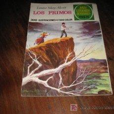 Tebeos: LOS PRIMOS . Lote 5566219