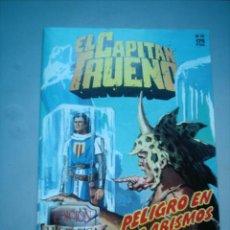 Tebeos: CAPITAN TRUENO Nº 19 EDICION HISTORICA EDICIONES B 1987. Lote 5923450