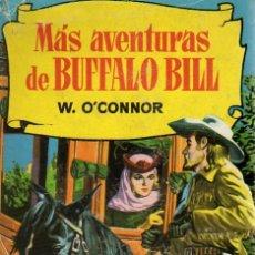 Tebeos: COLECCION HISTORICAS DE BRUGUERA Nº 118 MAS AVENTURAS DE BUFFALO BILL. Lote 5927762