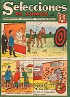 SELECCIONES DE HUMOR DE EL DDT Nº24 (Tebeos y Comics - Bruguera - DDT)