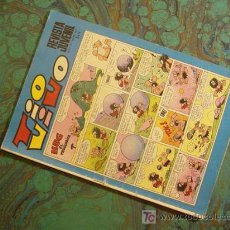 Tebeos: TIO VIVO (BRUGUERA - 1960) ... Nº 452. Lote 6392236