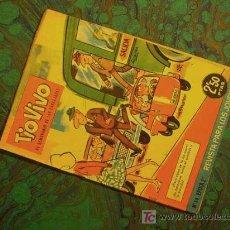 Tebeos: TIO VIVO (BRUGUERA - 1960) ... Nº 14. Lote 12867155