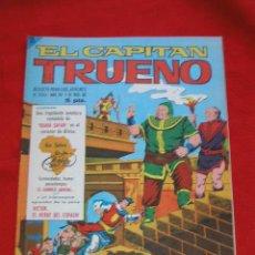 Tebeos: EL CAPITAN TRUENO EXTRA Nº 350 AÑO 1966 EDITORIAL BRUGUERA - RARO -. Lote 13969795