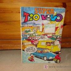 Tebeos: SUPER TIO VIVO NÚMERO EXTRA. Lote 6724191