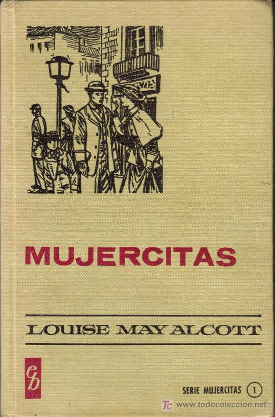 COLECCION HISTORIAS SELECCION SERIE MUJERCITAS (BRUGUERA) 9ª EDICION 1975 Nº. 1 (Tebeos y Comics - Bruguera - Historias Selección)