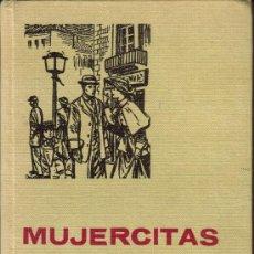Tebeos: COLECCION HISTORIAS SELECCION SERIE MUJERCITAS (BRUGUERA) 9ª EDICION 1975 Nº. 1. Lote 27159549