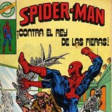 Tebeos: SPIDER-MAN DE BRUGUERA Nº 15. Lote 7102794