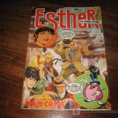 Tebeos: ESTHER Nº107 1985. Lote 8105372