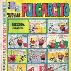 Tebeos: PULGARCITO - REVISTA JUVENIL ***NUM 2056*** 1971. Lote 7591786