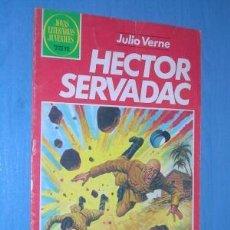 Tebeos: JOYAS LITERARIAS JUVENILES.Nº 167. BRUGUERA.C1863. Lote 7627628