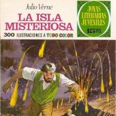 Tebeos: JOYAS LITERARIAS Nº 13 1ª EDICION . Lote 7650511