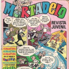 Tebeos: MORTADELO - AÑO III Nº 101 *** 1972. Lote 7674958