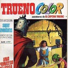 Tebeos: TRUENO COLOR SEGUNDA EPOCA Nº 10. Lote 7710835