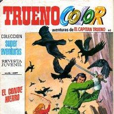 Tebeos: TRUENO COLOR SEGUNDA EPOCA Nº 60. Lote 7710871