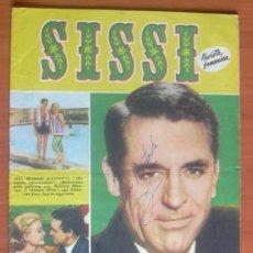 Tebeos: SISSI, REVISTA FEMENINA, Nº 114 - EDITORIAL BRUGUERA 1958. Lote 8480878