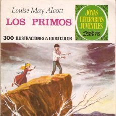 Tebeos: JOYAS LITERARIAS Nº 168. 1ª EDICION. EDITORIAL BRUGUERA.. Lote 8491172
