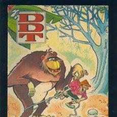 Tebeos: EL DDT. Nº 682. . Lote 20719003