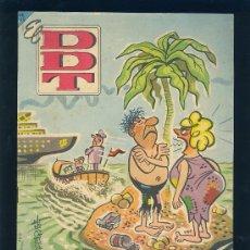 Tebeos: EL DDT. Nº 699. . Lote 20719009