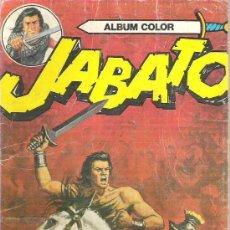 Tebeos: JABATO ALBUM COLOR - ESCLAVOS DE ROMA - BRUGUERA 1980. Lote 8641326
