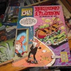 Tebeos: MORTADELO Y FILEMON OLE N-112,QUINTA EDICION.. Lote 8683940