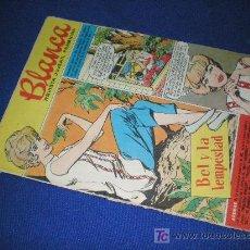 Tebeos: BLANCA Nº 5 - REVISTA JUVENIL FEMENINA - BRUGUERA 1961. Lote 8761171
