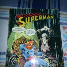 Tebeos: M69 SUPERMAN NUMERO 2 BRUGUERA 1979 HISTORIETAS COMPLETAS. Lote 9116962