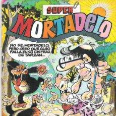 Tebeos: SUPER MORTADELO - Nº 141 1984. Lote 9123839