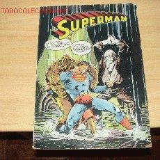 Tebeos: SUPERMAN NÚMERO 2. BRUGUERA 1979, PEDIDO MÍNIMO EN CÓMICS: 4 TÍTULOS.. Lote 27160204