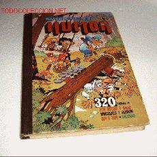 Tebeos: SUPER HUMOR - VOLUMEN X (NUMEROS ROMANOS). Lote 23370123