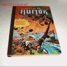 Tebeos: SUPER HUMOR - VOLUMEN XI (NUMEROS ROMANOS). Lote 23419856