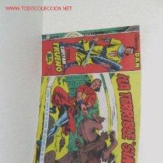 Tebeos: TEBEO DEL CAPITAN TRUENO. Lote 6031718