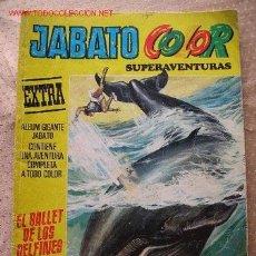 Tebeos: JABATO - Nº 26 - 2ª EPOCA.. Lote 27585766