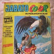 Tebeos: JABATO - Nº 3 - 3ª EPOCA.. Lote 27640879