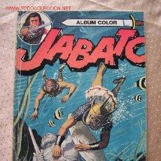 Tebeos: JABATO - Nº 6 - 4ª EPOCA.. Lote 27585764