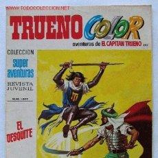 Tebeos: TRUENO COLOR Nº 242 -PRIMERA EPOCA. Lote 26026661