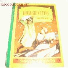Tebeos: COLECCION CORINTIO. Lote 2818897