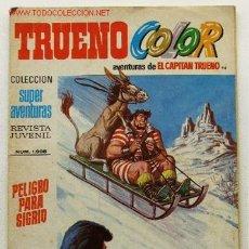 Tebeos: TRUENO COLOR Nº 94 SEGUNDA ÈPOCA. . Lote 27406401