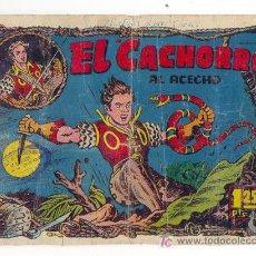Tebeos: EL CACHORRO ORIGINAL Nº 79 IRANZO. Lote 26955373